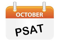 PSAT 2020 Registration - Due Sept.11