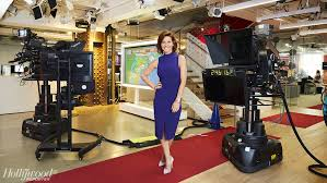 """MSNBC's Stephanie Ruhle on Tackling Trump: """"I Have Numbers on My Side"""" 
