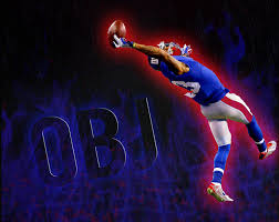 free odell beckham jr by