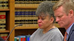 Woman sentenced for murdering her daughter, husband | FOX 5 San Diego