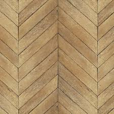 golden pecan herringbone wood solid