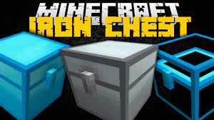 Iron Chests Mod 1.15.2/1.14.4 (Better ...