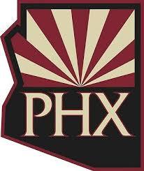 Arizona Phoenix Coyotes Vinyl Sticker Decal Sizes Cornhole Truck Wall Bumper Car Car Truck Parts Moonnepal Com