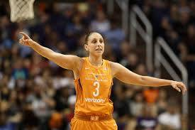 Diana Taurasi's time in Russia prepared her for WNBA bubble
