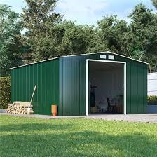 billyoh partner eco apex roof metal