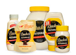 real mayonnaise duke s mayonnaise