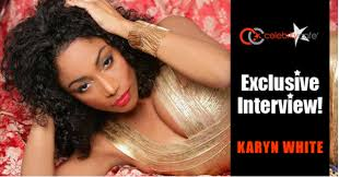 Karyn White, R&B superstar and actor, tells all [EXCLUSIVE ...