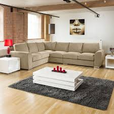 extra large l shape sofa set settee