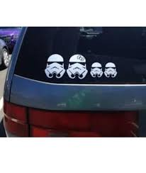 The Funniest Family Car Decals Mom Com