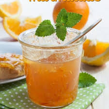 how to make mandarin orange marmalade