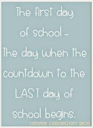 inspirational teacher quotes for first day of school image quotes