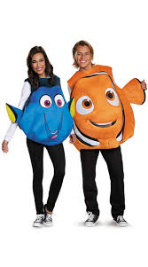 finding nemo costume dory
