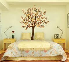 Amazon Com Innovative Stencils Large Wall Tree Nursery Decal Dogwood Magnolia Cherry Blossom Flowers 1116 7 Feet Tall Home Kitchen