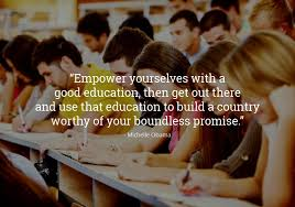 empowering quotes about education everything after z by