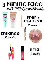 my morning makeup routine you