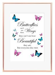 Butterfly Picture Inspiring Wall Art For Gallery Wall Etsy Butterfly Wall Art Gallery Wall Etsy Free Printable Art