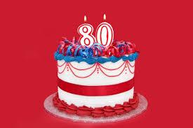80th birthday gift ideas thriftyfun