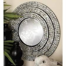 pearl mosaic wall