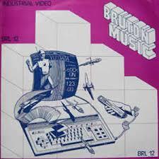 Adrian Baker - Industrial Video (1983, Vinyl) | Discogs
