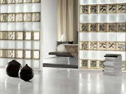 partition walls glass blocks seves