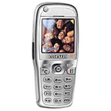 Unlock Alcatel OT 735