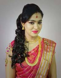 bridal makeup cost in green trends