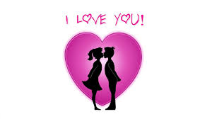 free i love you kiss submited