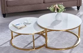 coffee table marble coffee table metal