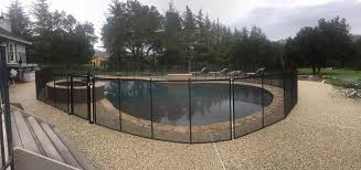 Baby Barrier Pool Fences Of California Closed 52 Photos Childproofing Santa Rosa Ca Phone Number Yelp