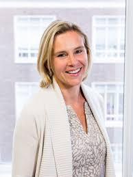 Dr Wendy Harrison | RSTMH