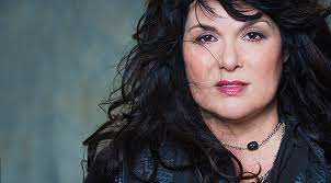 You Won't BELIEVE What Heart's Ann Wilson Just Revealed About Her Sister  Nancy! | Society Of Rock