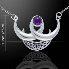 necklace in 925 sterling silver