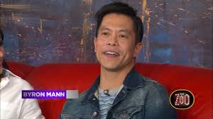 Byron Mann from Altered Carbon Talks About the Challenges of the ...