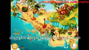 Angry Birds Epic Hack - Unlimited Coins Unlimited Gold Unlimited  Heart_(new) - Video Dailymotion