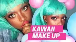 kawaii black makeup makeuptuour co