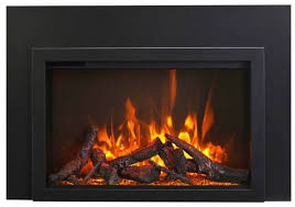 amantii electric fireplace electric