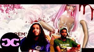 Remy Ma - ShEther [Reaction] - YouTube