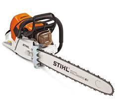 stihl ms661 c m chainsaw arborist ie