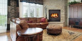 spring cleaning for your wood fireplace