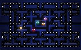 retro games wallpaper