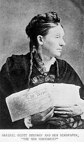 Abigail Scott Duniway (1834-1915)