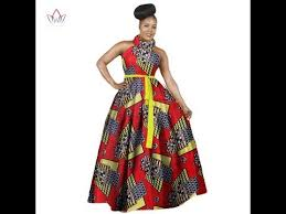 2018 african maxi dresses best 2018
