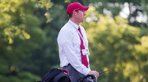 Meet Golf Canada's director of Rules & competitions - Golf Canada