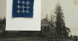 Hillary Webb | Creating Colour in Sointula | Emily Carr University of Art +  Design
