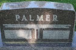 Addie Murray Robinson Palmer (1890-1978) - Find A Grave Memorial