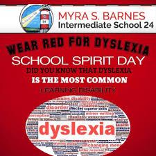 ⚠️Reminder ⚠️School Spirit Day tomorrow!... - I.S. 24 Myra S Barnes |  Facebook