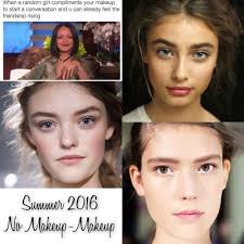 summer 2016 makeup trend lessons are