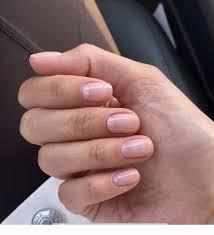 pink short nails design coollas net