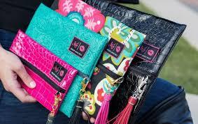 brands we love makeup junkie bags