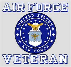 Air Force Veteran Decal The Patriot Post Shop